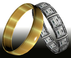Prenuptial Agreements -- A necessary evil??