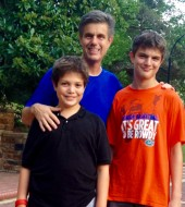 Father's Day -- a special day for many of us