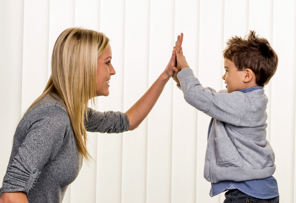 Should your child be a witness during litigation?