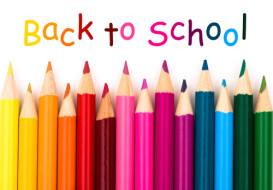 Back to School Time in North Central Florida