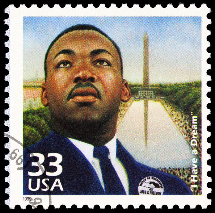Dr. King's work paved the way to having better relations.