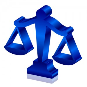 The legal process is always started by filing a Petition, or Complaint.