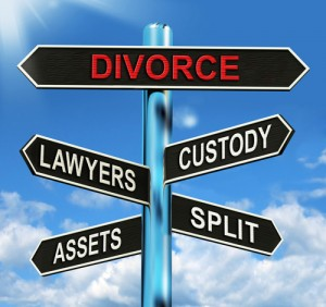 Florida law provides a way to file divorce using the Long Arm Statute.