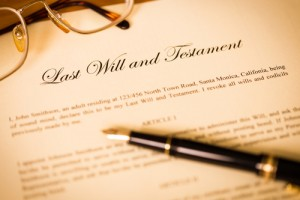Summary probates are used in several circumstances.