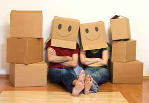 There is no presumption for or against a relocation request.