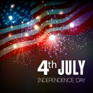 Independence Day brings us a chance to reflect. A chance to think about the freedom and opportunities we enjoy here in the United States.