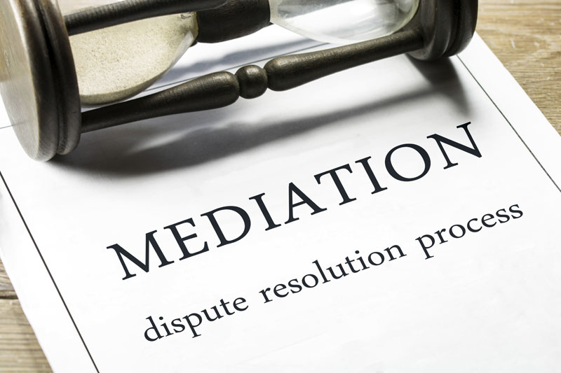Ocala Mediation and Dispute Resolution - Jonathan P. Culver, P.A.