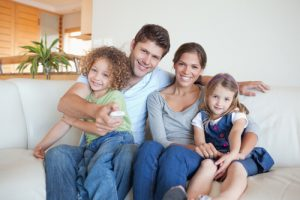 it's good to know when and whether you can seek custody as a family member