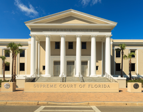 Florida Supreme Court Revised Family Law Rules
