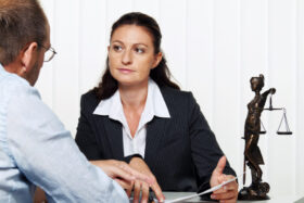 Alimony is an issue which is often litigated. There is no objective way to assess it, but it comes up in many cases.
