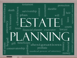 Another great option is creating a revocable trust.